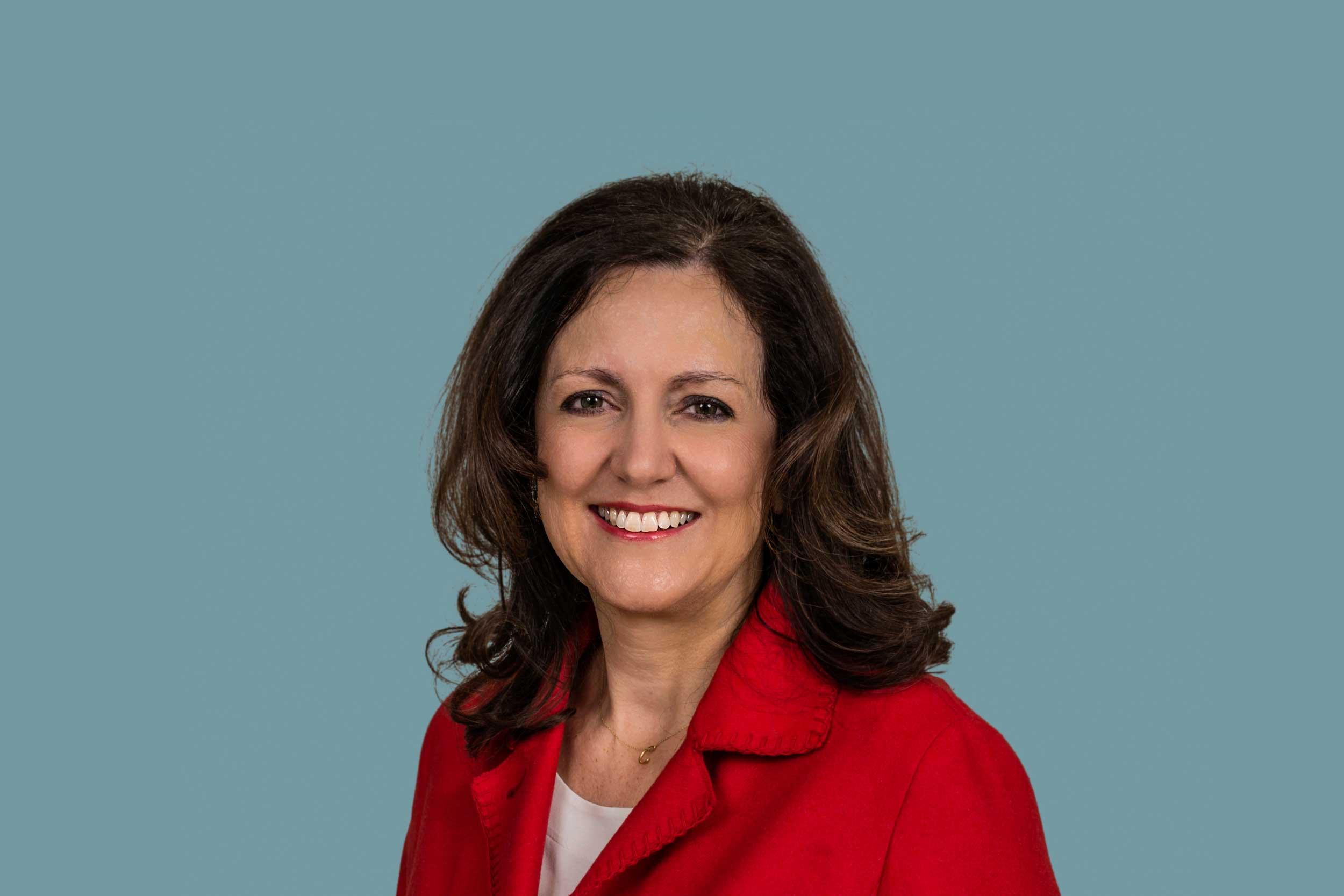 Christina Bürgi Dellsperger